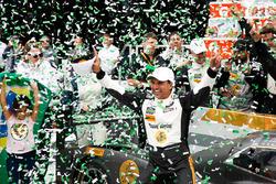 Race winner Christian Fittipaldi, Action Express Racing