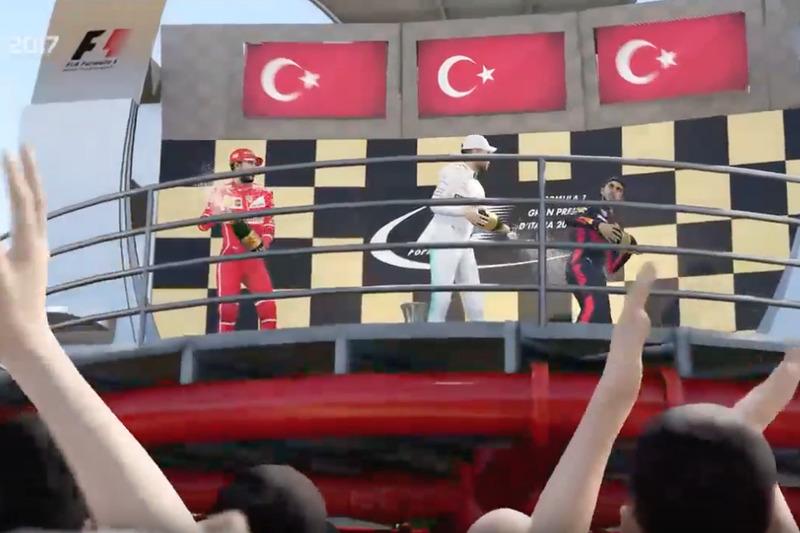 GP1 Türkiye Şampiyonası 8. raund: İtalya