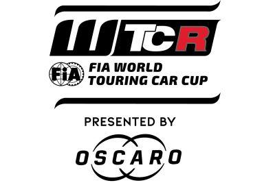 Onthulling WTCR-logo