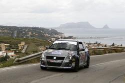 Giorgio Cogni, Gabriele Zanni, Suzuki Swift Sport 1.6 R1B, Meteco Corse
