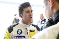 #99 Rowe Racing BMW M6 GT3: Connor De Phillippi