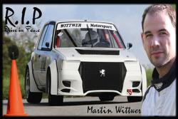Martin Wittwer, Nachruf