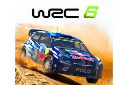 ゲーム『WRC 6』