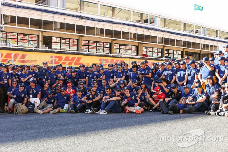 Волонтеры FIA