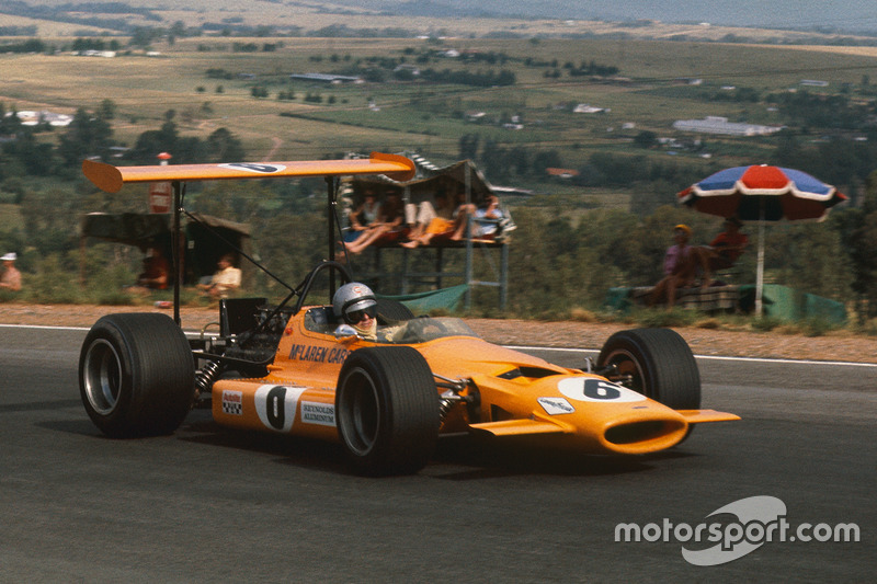 McLaren M7B (1969)