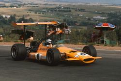 Bruce McLaren, McLaren M7B Ford