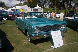 1964 Ford Falcon Sprint Convertible