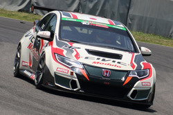 #97 Modulo CIVIC TCR