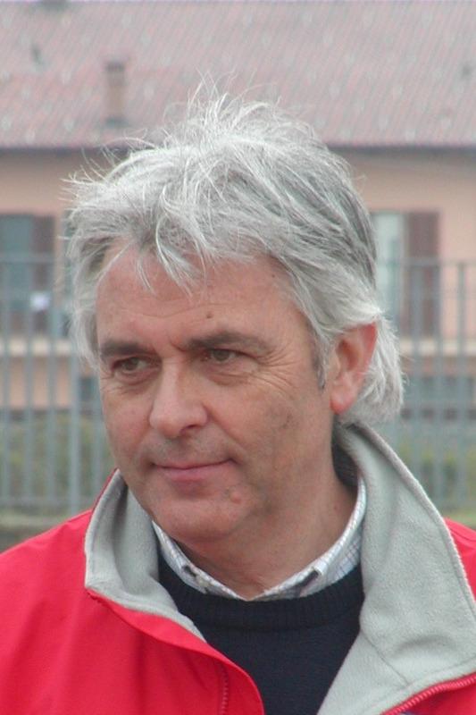 Piero Capello, Veranstalter Rally Valli Cuneesi