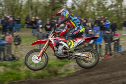 Evgeny Bobryshev, HRC Honda