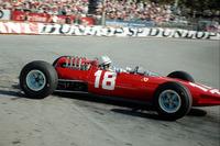 Lorenzo Bandini, Ferrari 1512