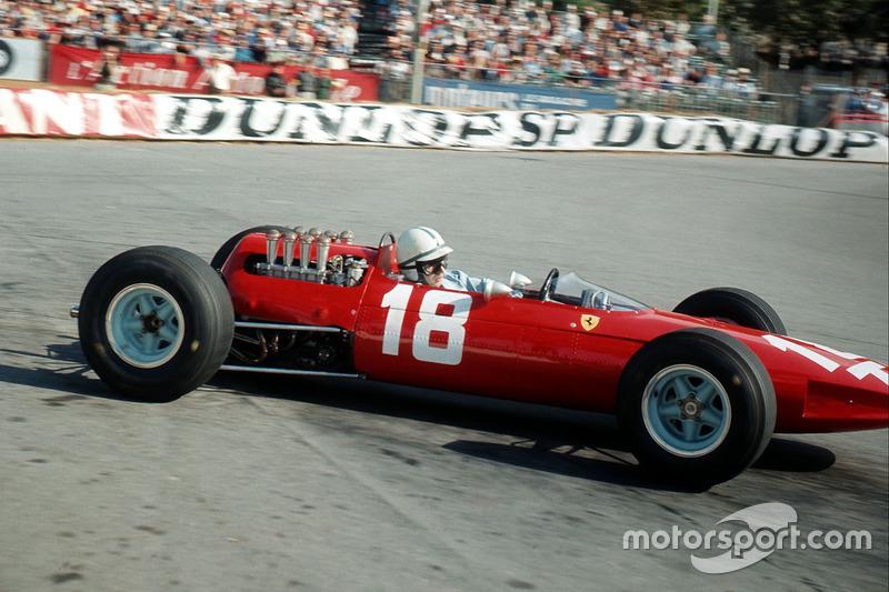1965: Ferrari 1512
