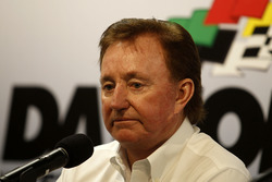 Richard Childress; Owner Richard Childress Racing