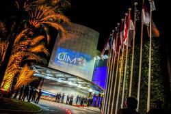 UIM Awards Giving Gala dinner