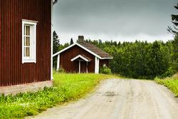 Aspectos del Rally de Finlandia