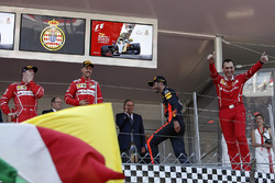 Riccardo Adami, Ferrari Race Engineer