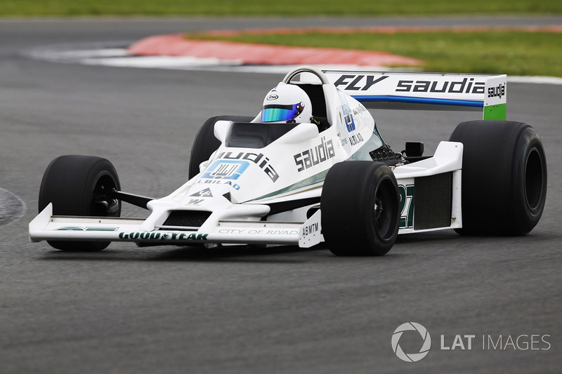 Williams FW06