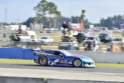 #6 TA Chevrolet Corvette, Mary
