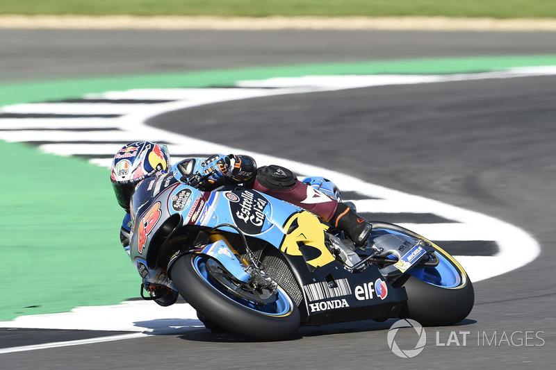 10. Jack Miller, Estrella Galicia Marc VDS Honda