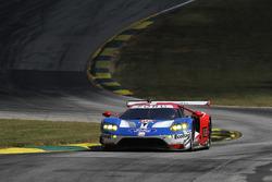 #66 Chip Ganassi Racing Ford GT: Дірк Мюллер, Джоі Хенд, Себастьян Бурде
