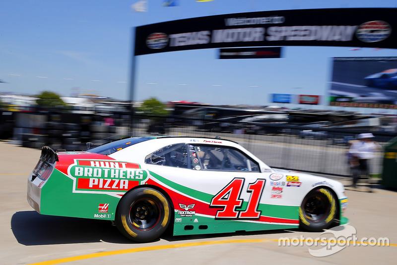 Kevin Harvick, Stewart-Haas Racing, Ford