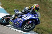 Rey Ratukore, Asia Production 250cc