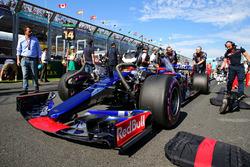 Carlos Sainz Jr.., Scuderia Toro Rosso STR12