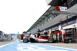 Мик Шумахер, Prema Powerteam, Dallara F317 - Mercedes-Benz