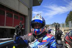 06.Stefano Comini, Comtoyou Racing, Audi RS3 LMS