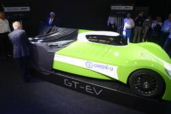 Panoz Racing GT-EV
