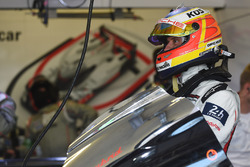 Тімо Бернхард, Porsche Team