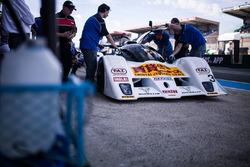 1992 Lola T92/10