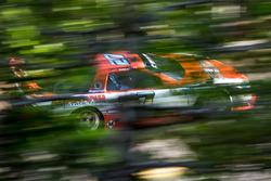 #27 Chevy Camaro: Steve Goeglein