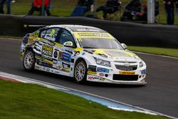 Dave Newsham, Power Maxed Racing