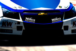 Джон Брайант-Майснер, Chevrolet RML Cruze TC1, Nika Racing