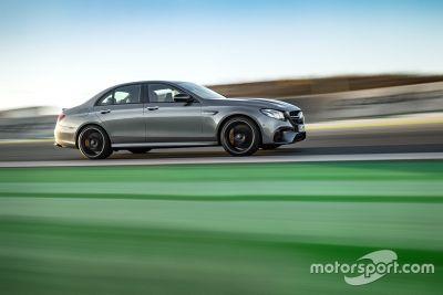 Nuova Mercedes Classe E AMG 4MATIC+ e S, presentazione