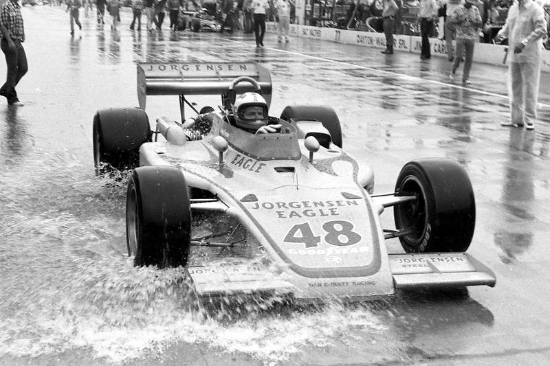 1975: Bobby Unser