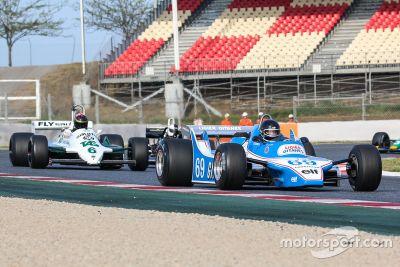 F1 historische races