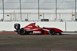 Nico Jamin, Cape Motorsports