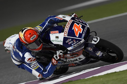 Fabio Di Giannantonio, Gresini Racing Team Moto3