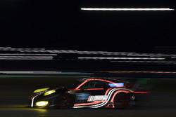 #73 Park Place Motorsports Porsche GT3 R: Patrick Lindsey, Jörg Bergmeister, Tim Pappas