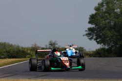 Krishnaraaj Mahadik, Double R Racing