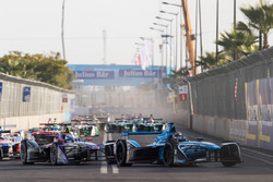 Себастьян Буемі, Renault e.Dams, Сем Бьорд, DS Virgin Racing