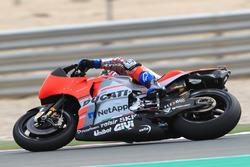 Andrea Dovizioso, Ducati Team,