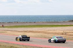 Emiliano Spataro, Renault Sport Torino, Santiango Mangoni, Dose Competicion Chevrolet