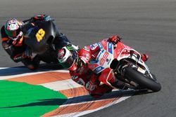 Jorge Lorenzo, Ducati Team, Jack Miller, Estrella Galicia 0,0 Marc VDS