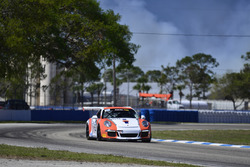 #55 TA3 Porsche 991.1, Milton Grant