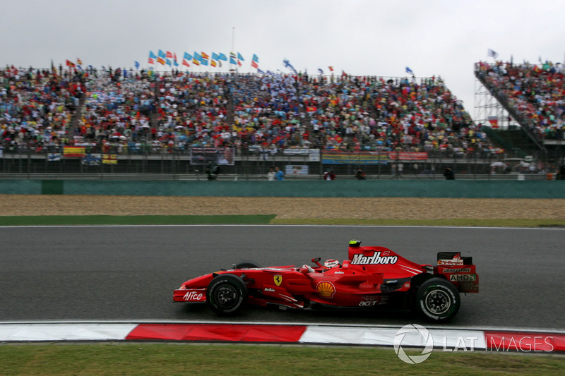 Gran Premio della Cina - 2007