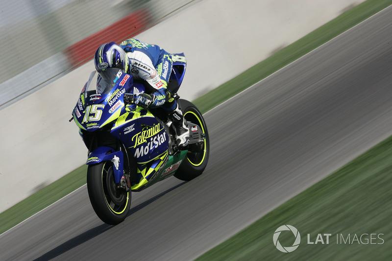 MotoGP Galería