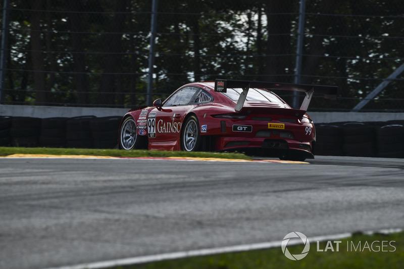 99 Gainsco Bob Stallings Racing Porsche 911 Gt3 R Jon